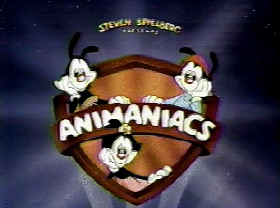 Save Animaniacs News Archived